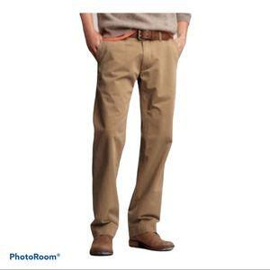 Men's Gap Relaxed Fit Khakis